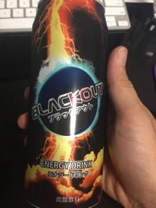 blacout-energyパッケージ