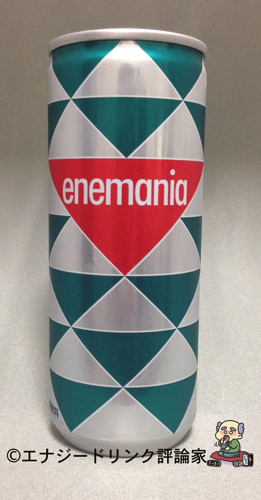 enemania(エネマニア)エナジードリンク