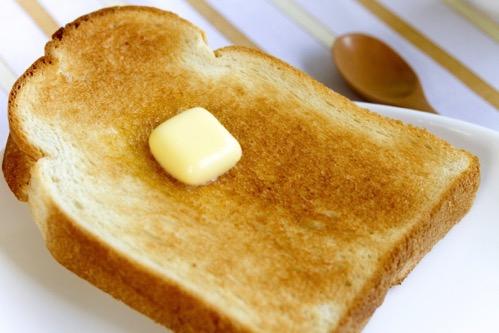 朝ご飯の写真